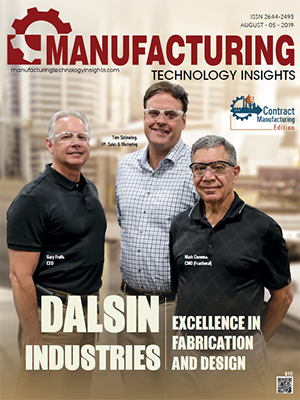Dalsin Industries: Excellence in Fabrication and Design